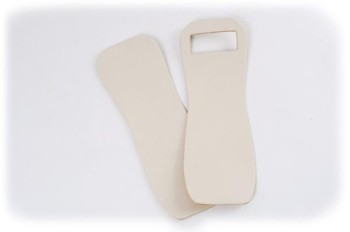 Pen Pocket Kit - LC Tooling Leather Standard